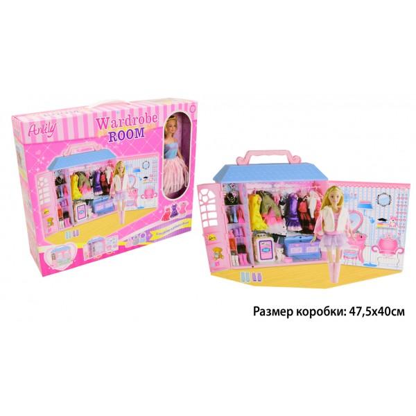 """Кукла типа """"Барби""""Anlily"""" (99049)"""