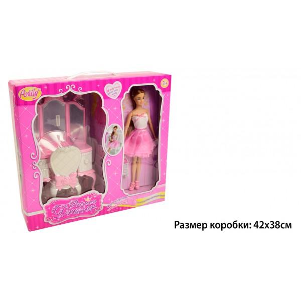 """Кукла типа """"Барби""""Anlily"""" (99050)"""