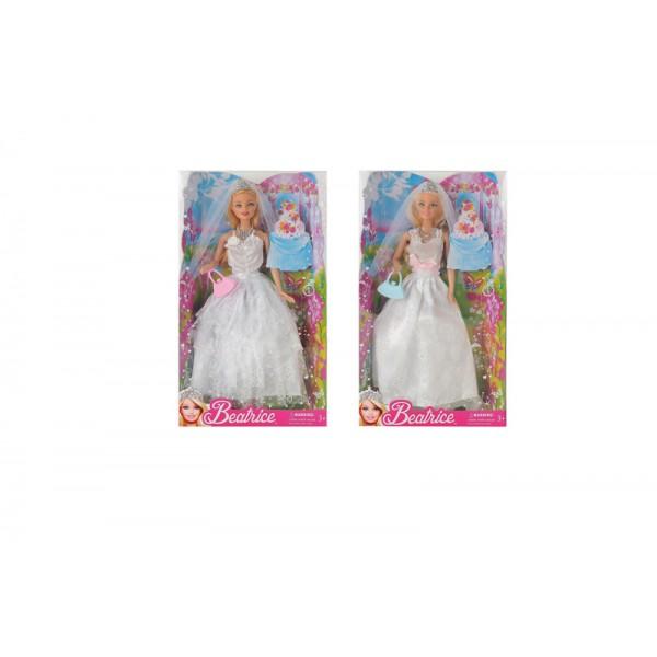 """Кукла типа """"Барби""""Невеста"""" (3135)"""