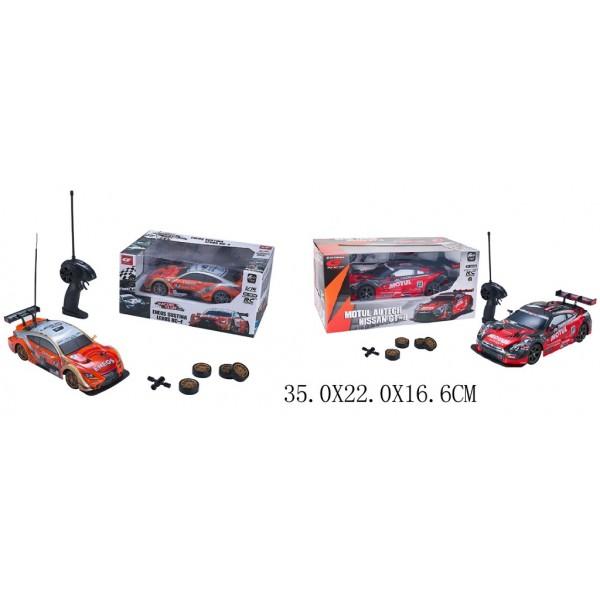 Машина батар.р/у 8004G/8005/8005G