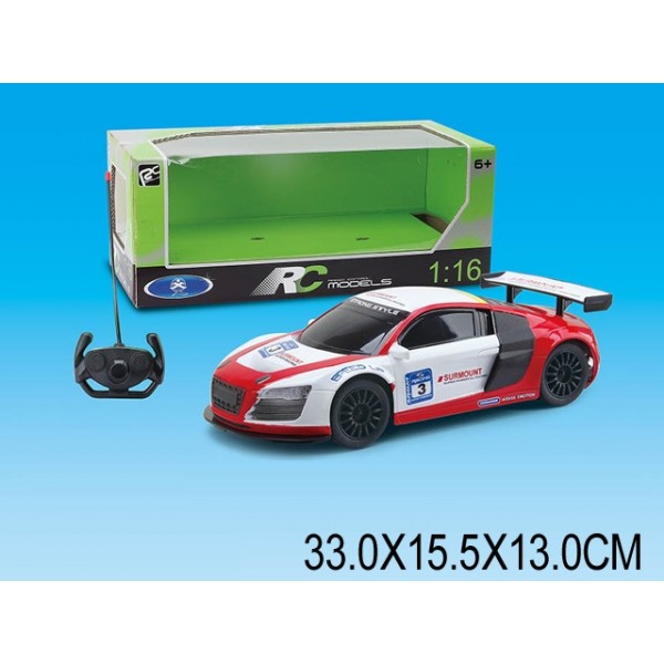 Машина батар.р/у QX3688-2 (1406786)