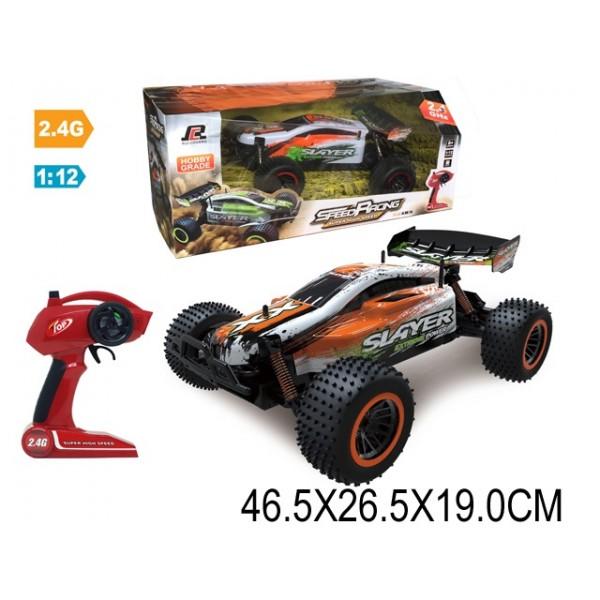 Машина батар.р/у QY1845B (1521921)