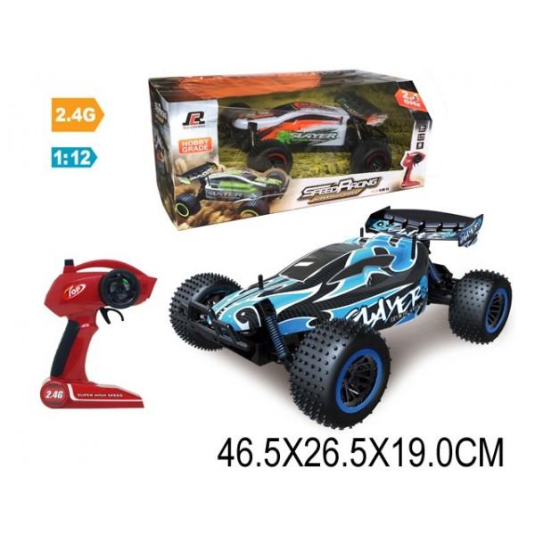 Машина батар.р/у QY1846B(1521923)