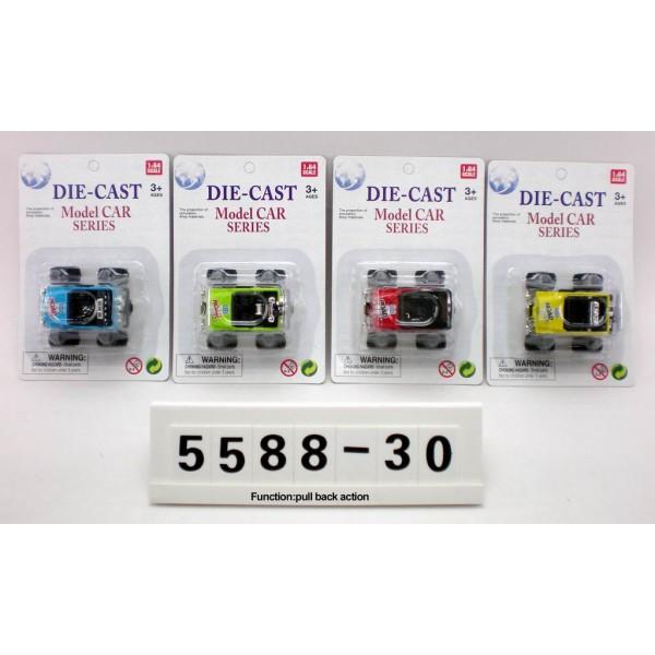 Машина металл 5588-30 (599312)