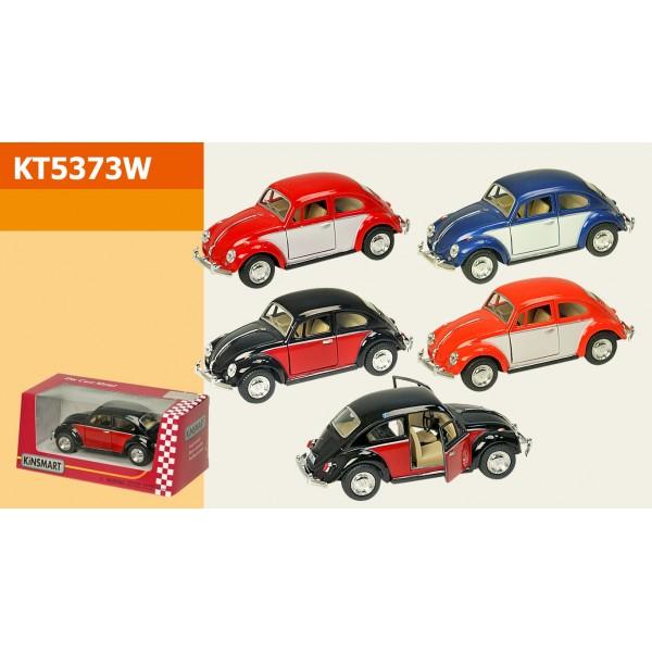 "Машина металл ""KINSMART"" KT5373W"