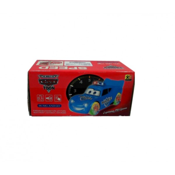 Машина на батарейках 0308-1