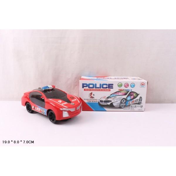 Машина на батарейках 360-3A/361-3A