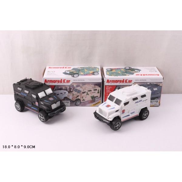 Машина на батарейках 668-140