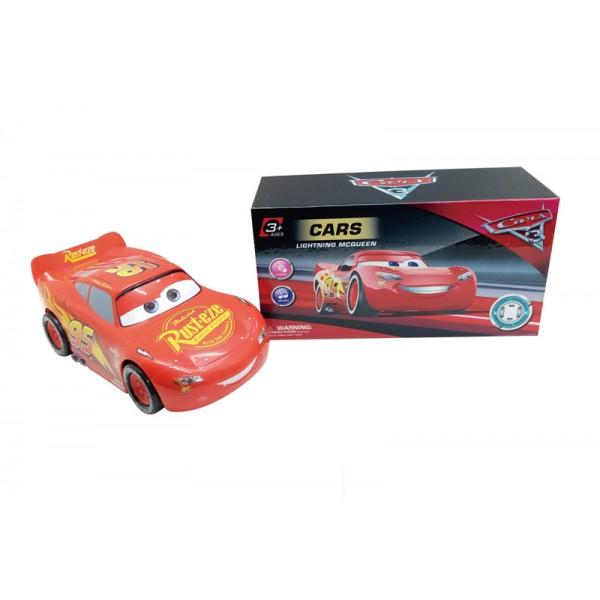 Машина на батарейках 6777-49
