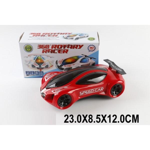 Машина на батарейках 8038 (1493227)