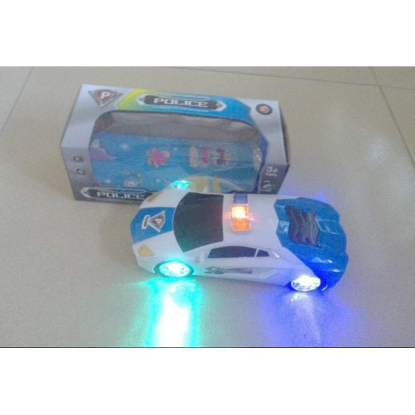 Машина на батарейках 978-2