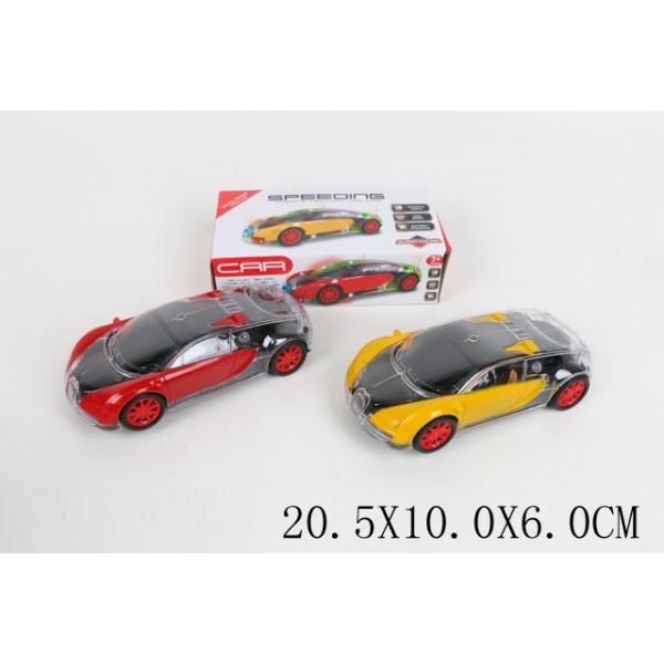Машина на батарейках 9918-1 (1561622)