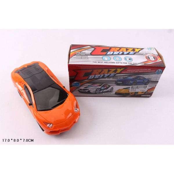Машина на батарейках CK00-1A/4A