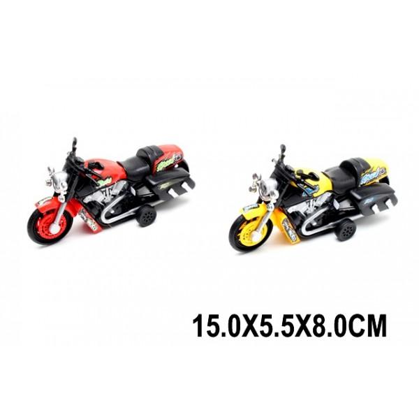 Мотоцикл инерционный 9965-1A (1599824)
