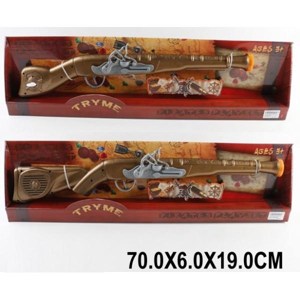 Мушкет батар. 6913B-25/26 (1513656/60)