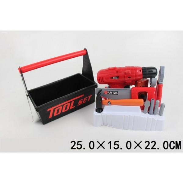 Набор инструментов (1725161) (T1802A)