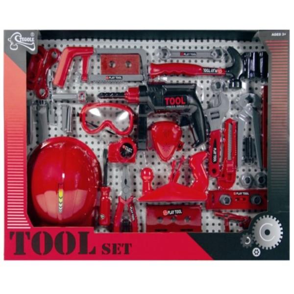Набор инструментов (T117B)