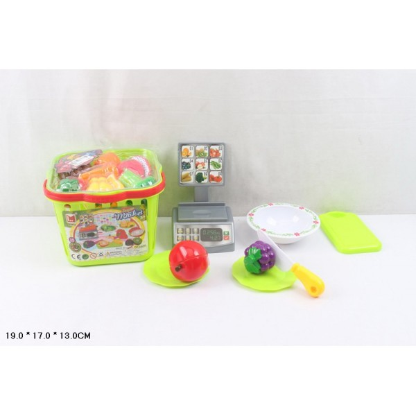 Овощи и фрукты (686)