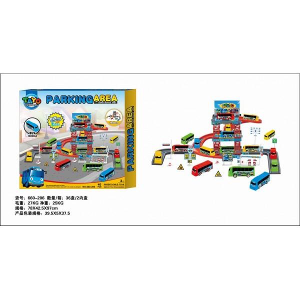 Паркинг (660-206) (624295)