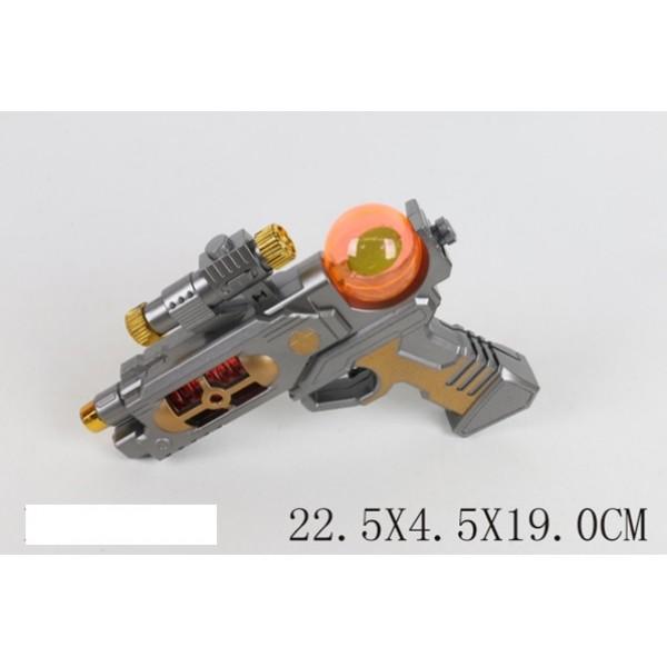 Пистолет муз. ZS.139 (1562732)