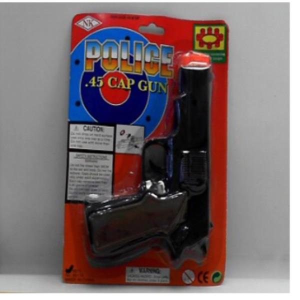 Пистолет под пистоны 8811