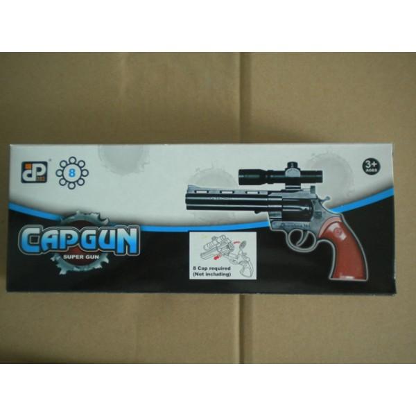 Пистолет под пистоны FH1