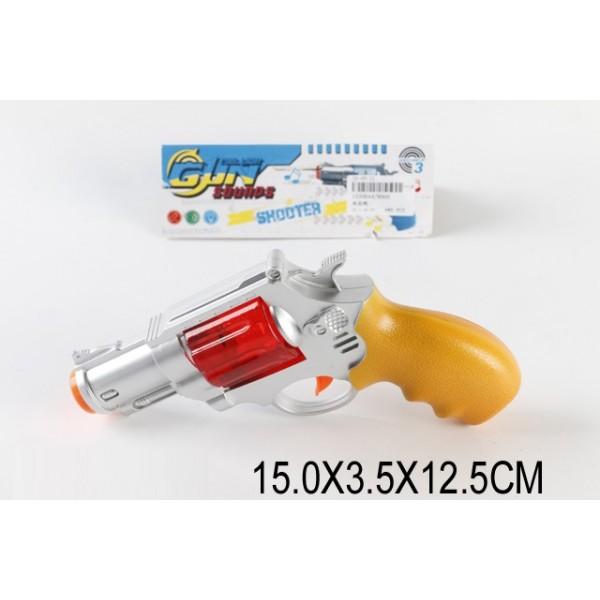 Пистолет-трещотка 8900 (1535644)