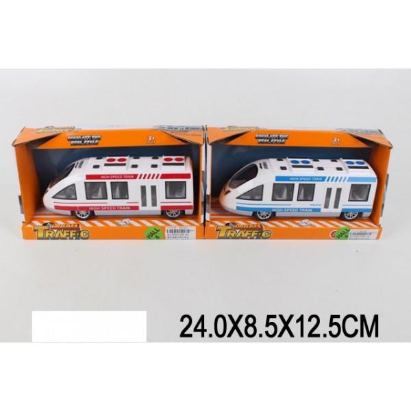 Поезд на батарейках ST66-24 (1613309)
