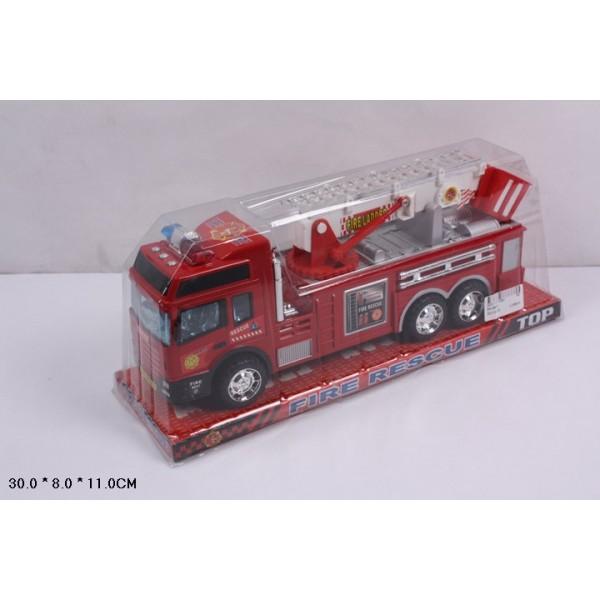 Пожарная техника инерц. (SH-8822)