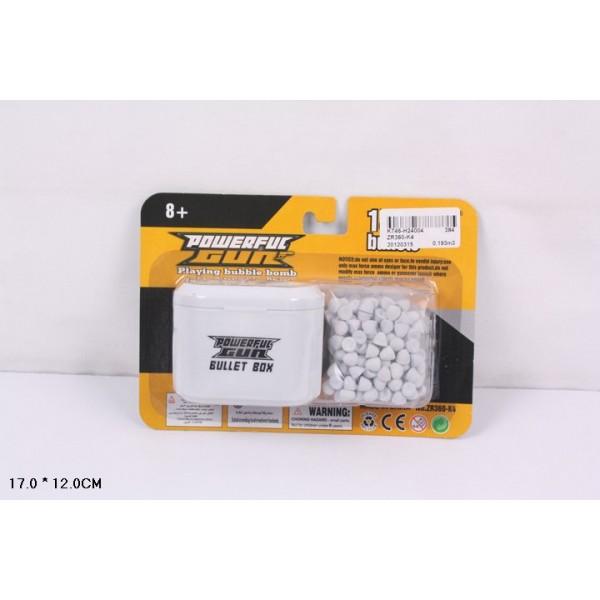 Пульки бумажн. ZR360-K4