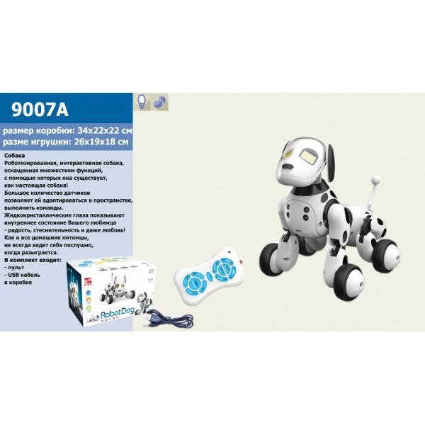 Робот аккум. р/у 9007A