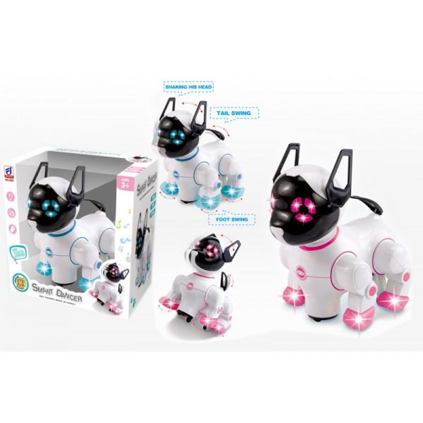 Робот-кошка 8201