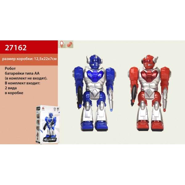 Робот на батарейках 27162