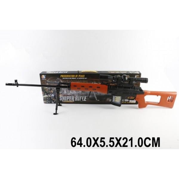 Снайперская винтовка 7557-1 (1512922)