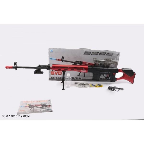 Снайперская винтовка аккум. HT9909-1