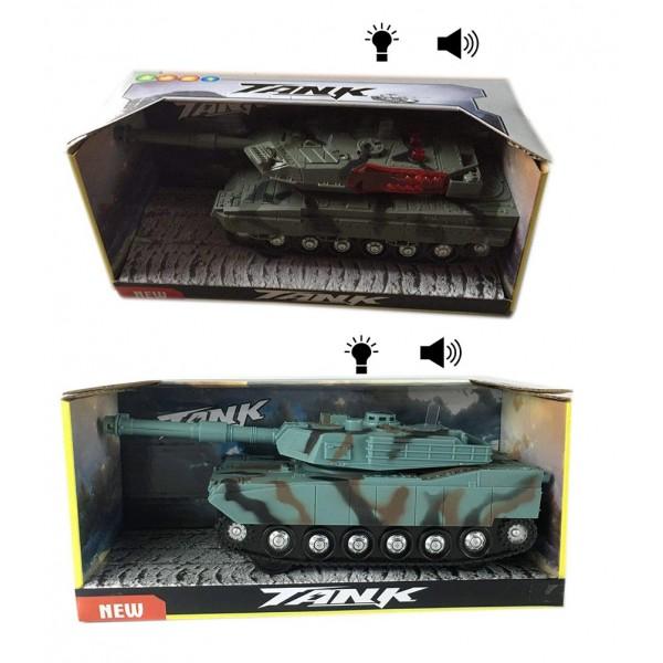 Танк батар. (96шт/2)