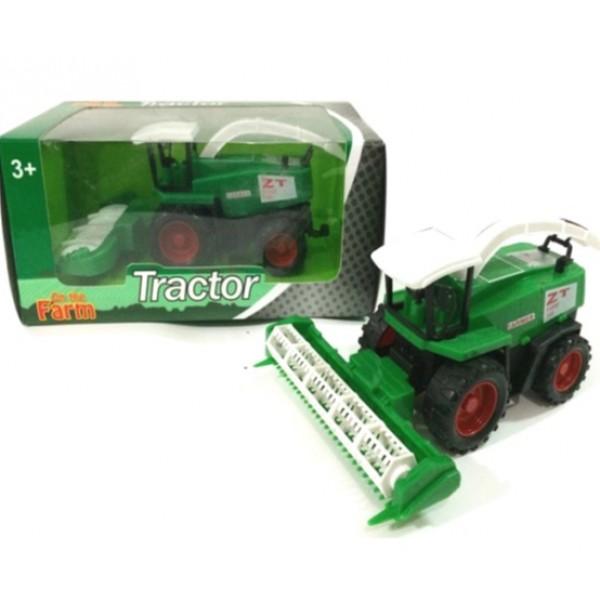 Трактор инерц (798-A92)