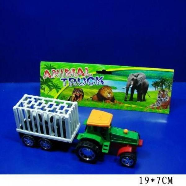 Трактор инерц (A900)
