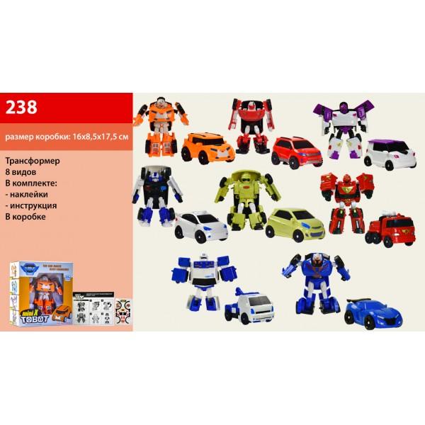 Трансформер 238 (238-8)