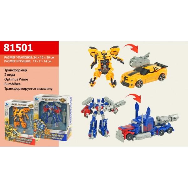 Трансформер 81501