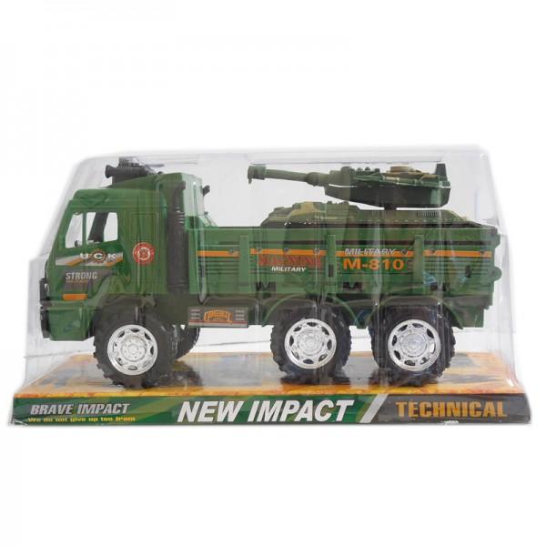 Военная техника инерц  (3028D)
