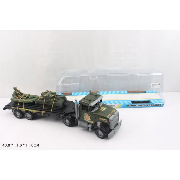 Военная техника инерц  (666-93A)