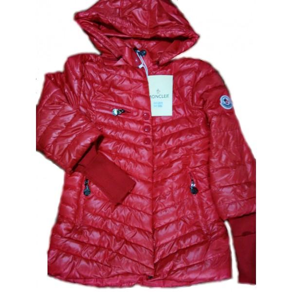 Курточка Monkler