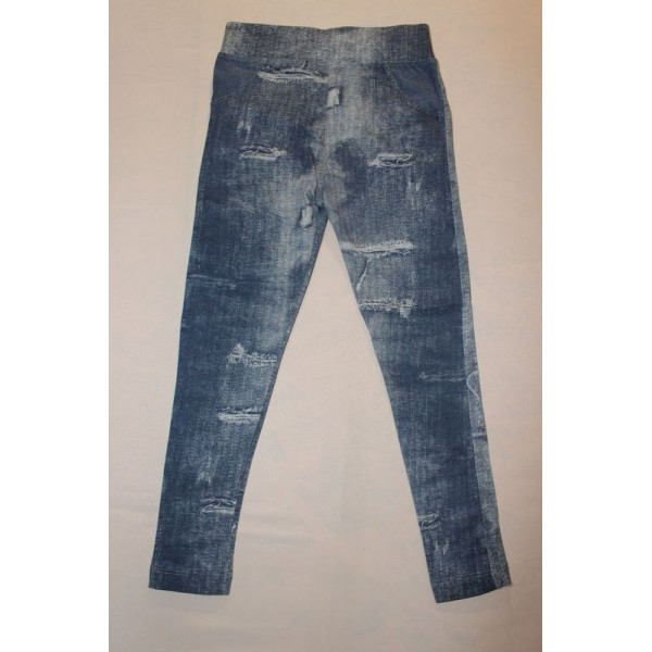 Лосины-джинса