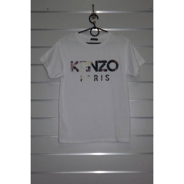 """Футболка """"Kenzo"""" Paris"""