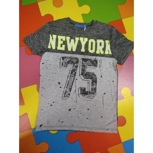 """Футболка """"New York"""""""