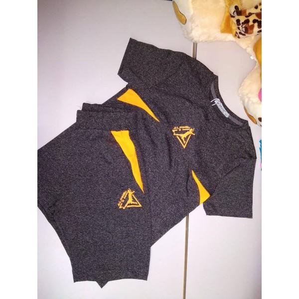 "Костюм ""Alpine"" шорти+футболка"