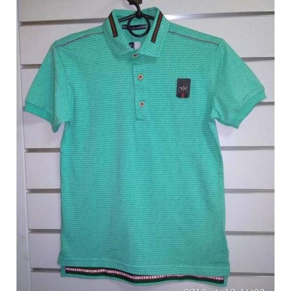 "Рубашка GUCCI, ""Blueland"""