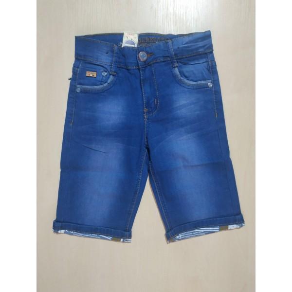Шорты джинсовые,  ZB-85449