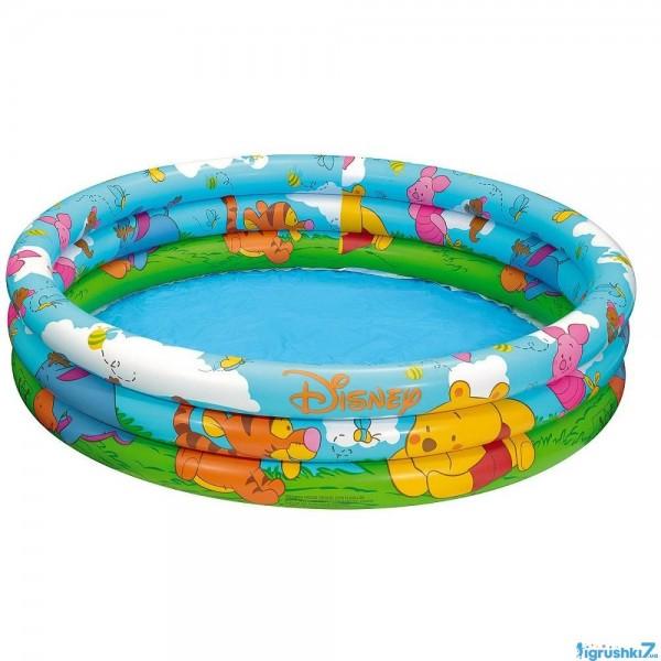 Бассейн надувной детский 58915 (6)